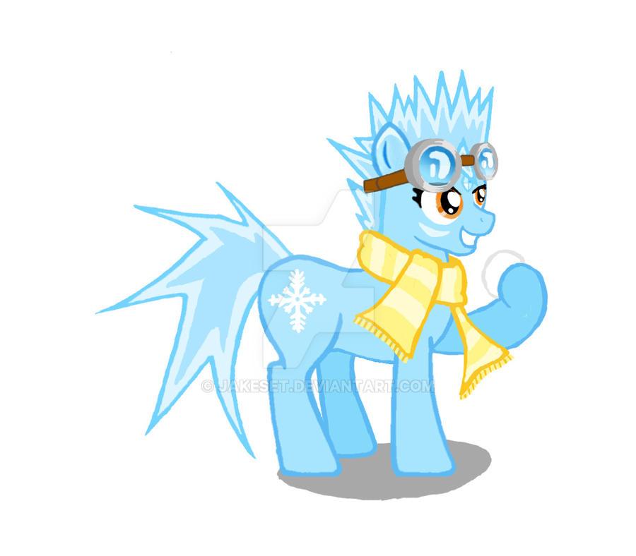 Frost-Bit by jakeset