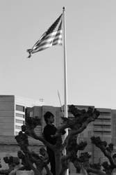 March 4 Protest - SF 7