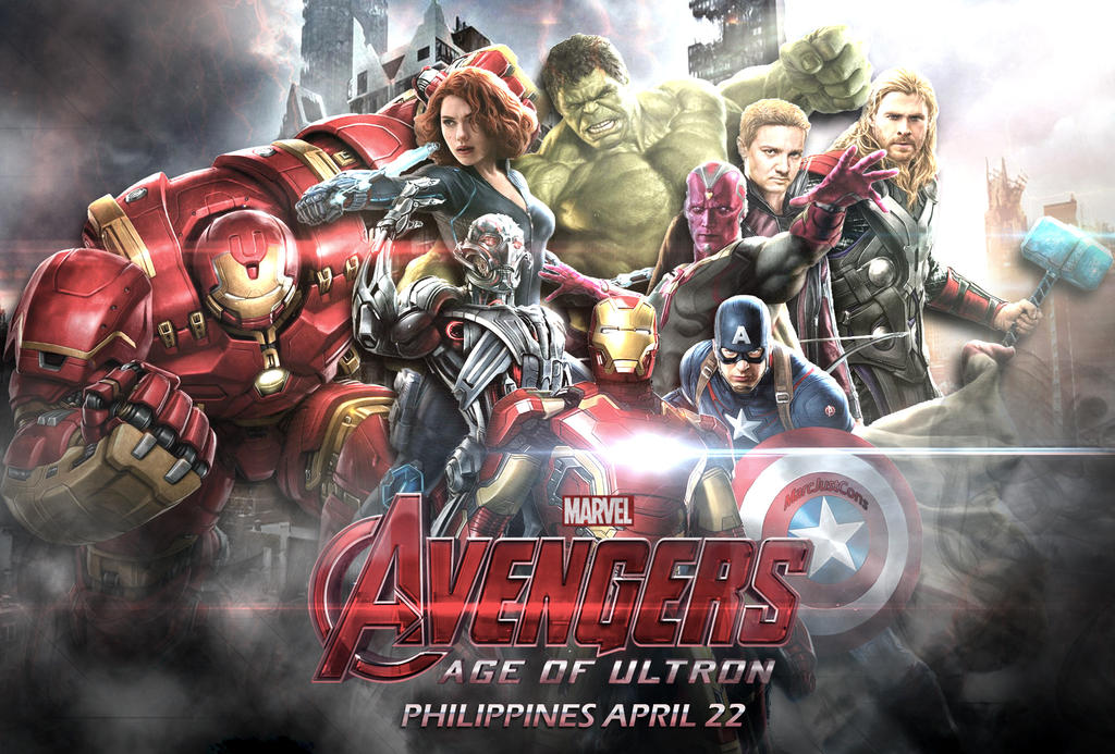 Avengers: Age of Ultron - Watch Full Movie