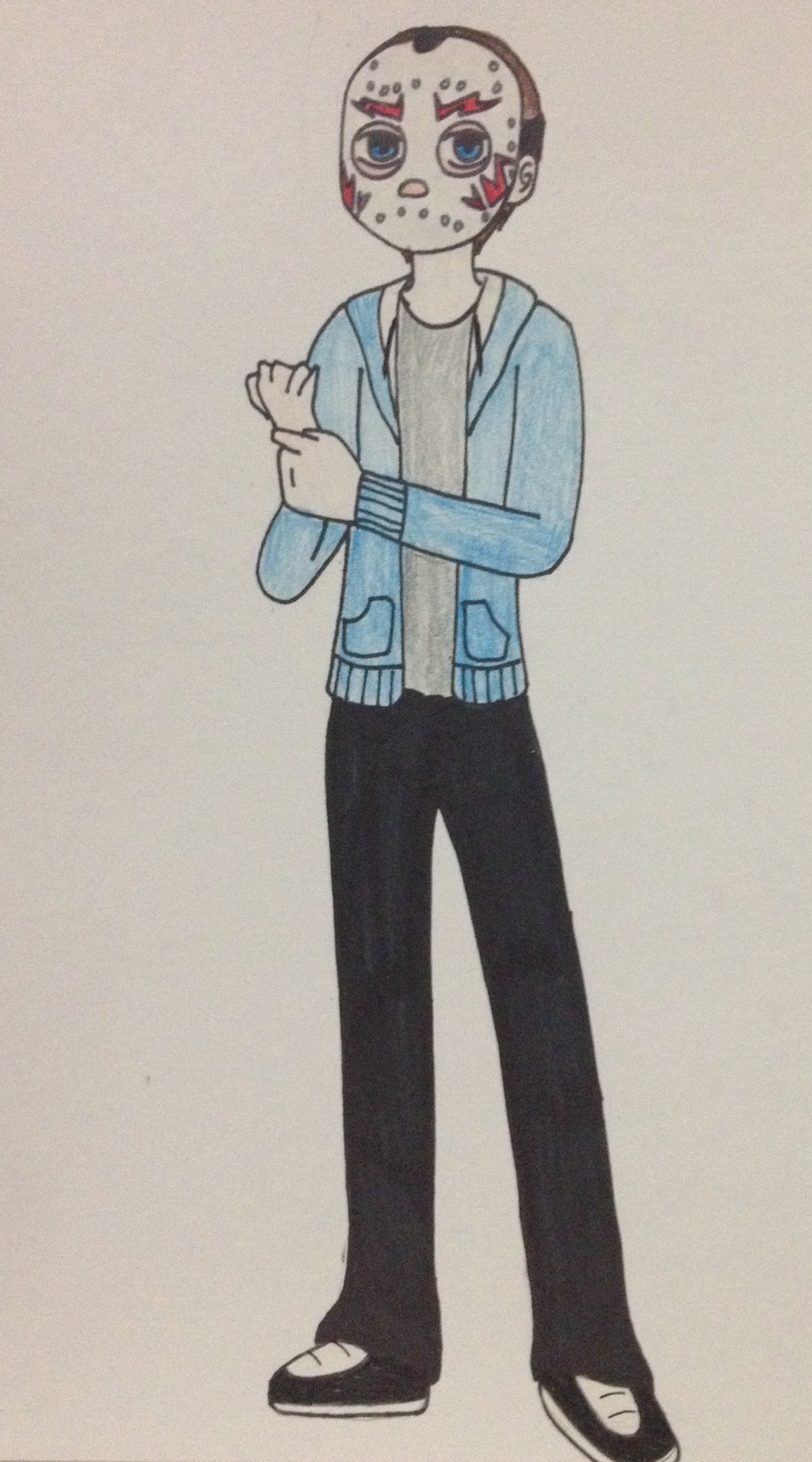 H20 Delirious by StrawberrySurpise on DeviantArt H20 Delirious Drawings