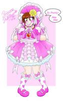 Prissy Sissy Cupcake Kobi by Kobi-Tfs