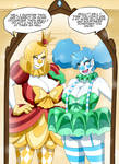 Magic Mirrors (Clown) Pt4