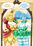 Magic Mirrors (Clown) End