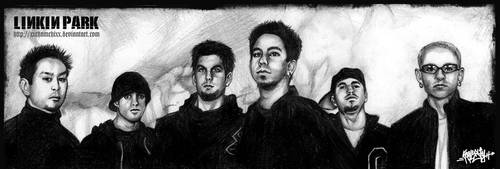 LiNKiN PARK by linkinparkfans