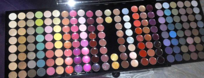 make-up colors III