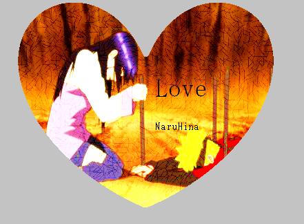NaruHina: Love's protection by Ringosuccess