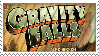Gravity Falls Stamp! by RoasterColler