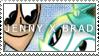 Jenny x Brad Stamp by RoasterColler