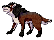 Maral 23019 pixel by XiniMonster