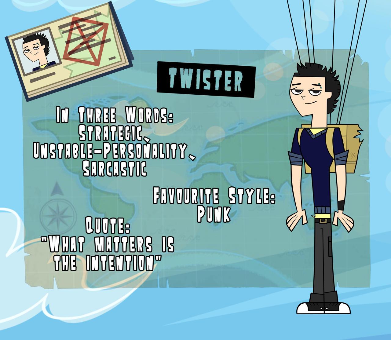 TwisterDxG's Profile Picture