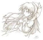 Anime Girl 2