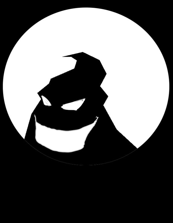 Oogie Boogie Moon by ConstantM0tion on DeviantArt