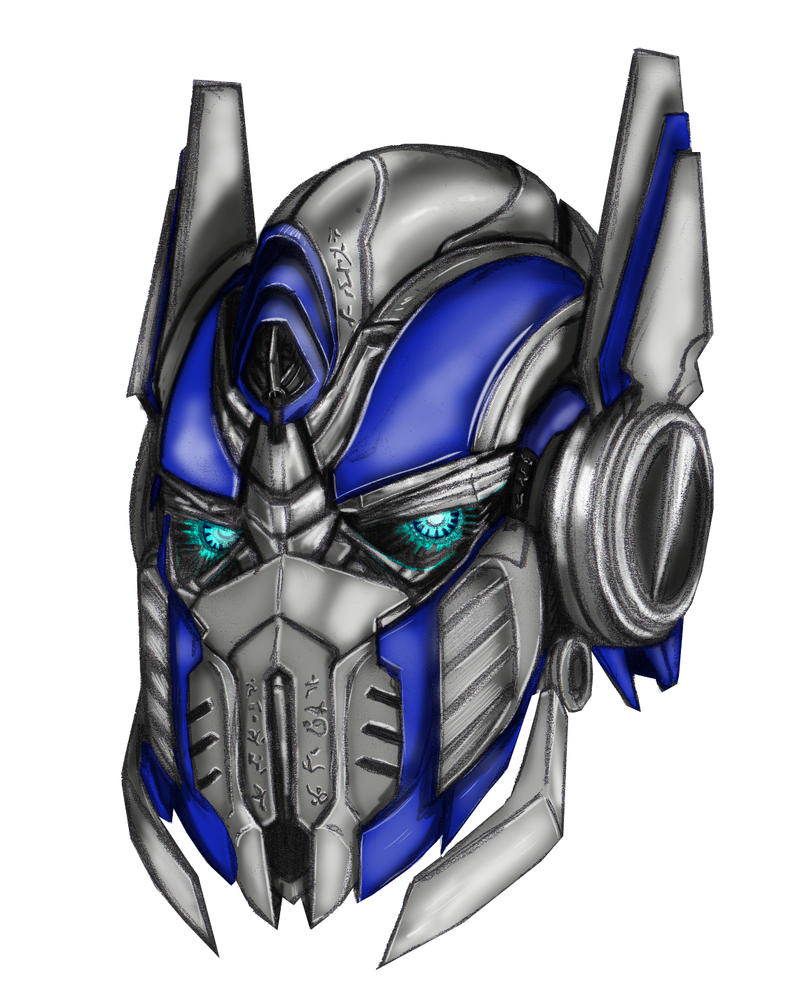 AoE Prime Headshot by ConstantM0tion