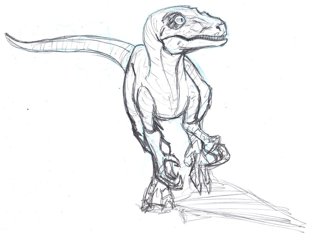 Jurassic World Dinosaur Sketch Templates Dino Squad Coloring Pages