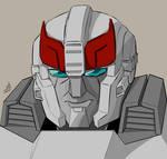 Grumpy Police Bot