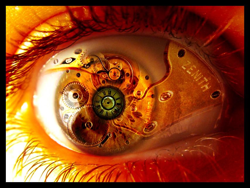 Eye serie 30 by MelckyXY