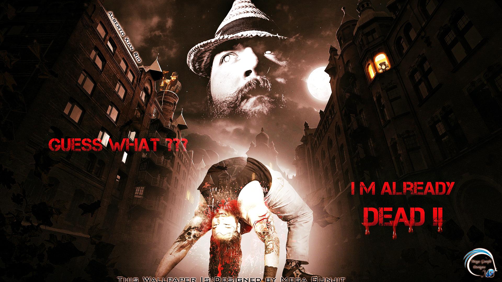 WWE BRAY WYATT WALLPAPERS HD By Megagunjit On DeviantArt