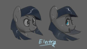 Electra commission - new design concept
