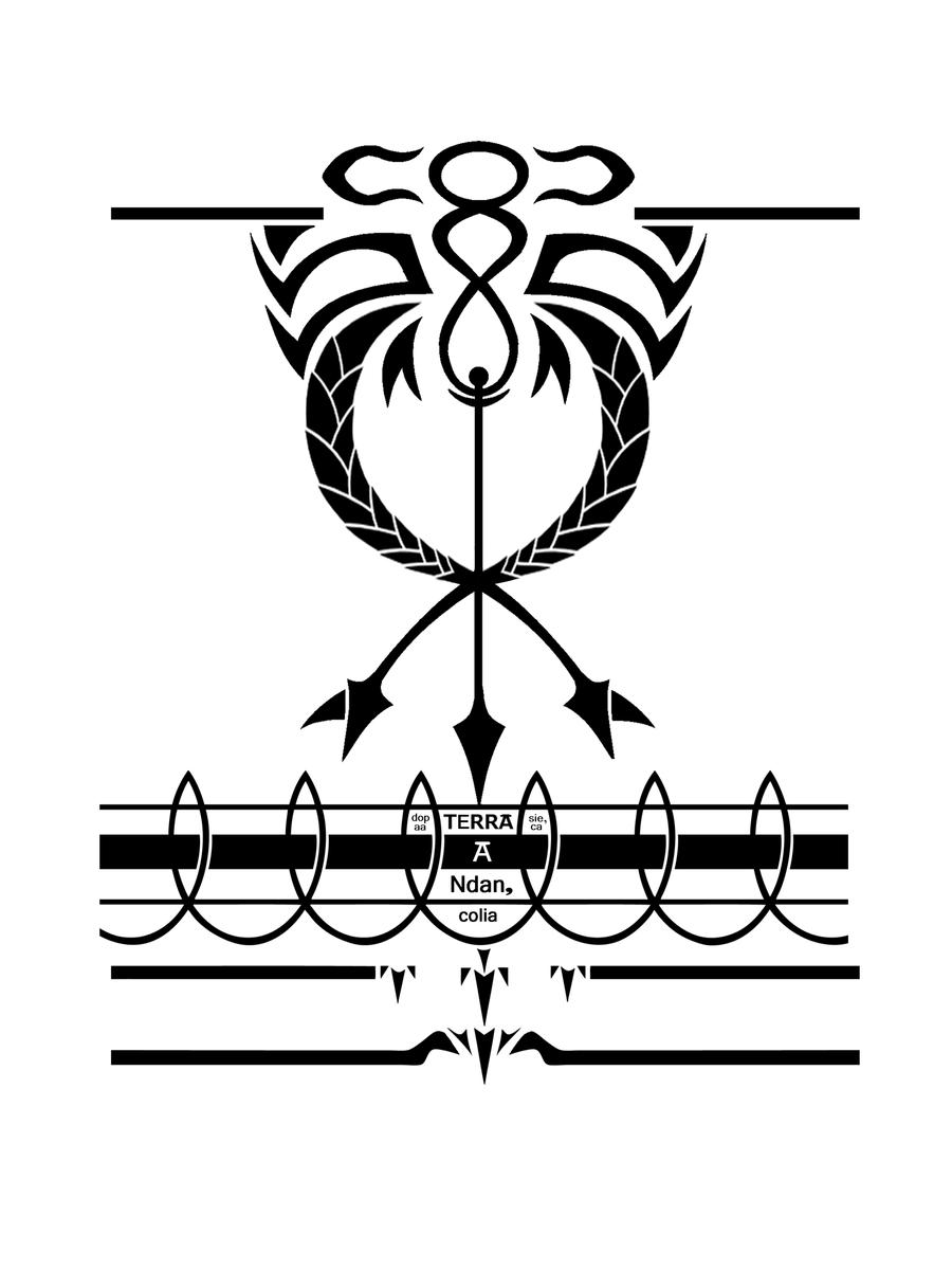 Scar's Tattoo FMA by ~sparkycom on deviantART