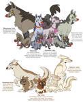 Hoenn Variations 02 - The starter *DOGS*