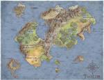 Twylos Map