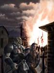Wayfarers-Flames of Autumn