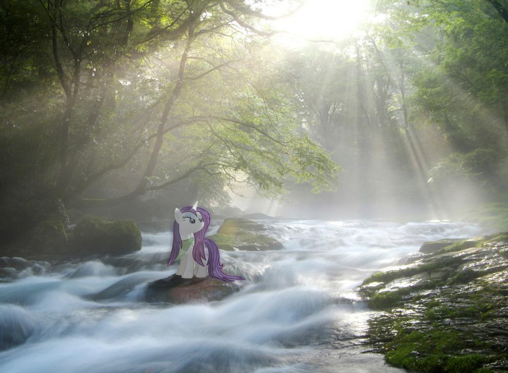 Spike's Dream by Bryal