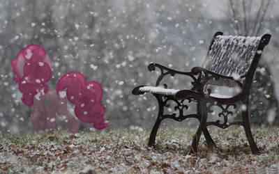 The Comfort of Snowfall