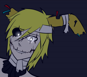 Ask-Human-Springtrap's Profile Picture
