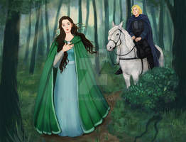 Aldarion and Erendis