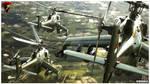 Mi-35P Formation