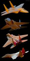 F-15E WIP 01