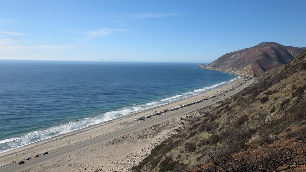 point mugu cougars dating site If you are exceptionally lucky, you'll see a cougar, or even a  point mugu is a great spot where you can pull a camper like your r-pod or t@b.