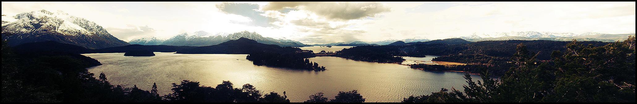 Bariloche Panoramic