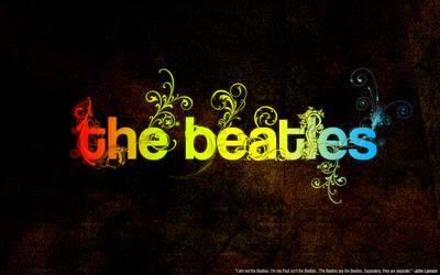 The Beatles II by JackPs
