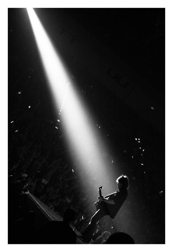 Spot Light I by SaudiDude
