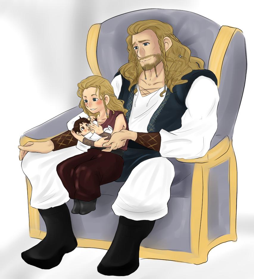 Family by Isram