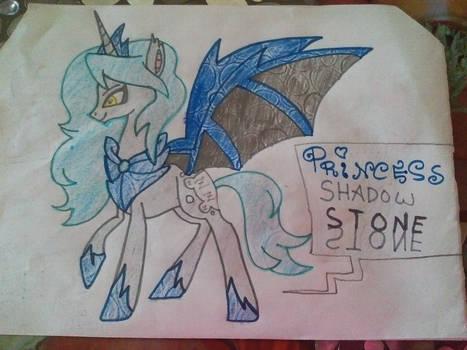 Princess Shadow Stone