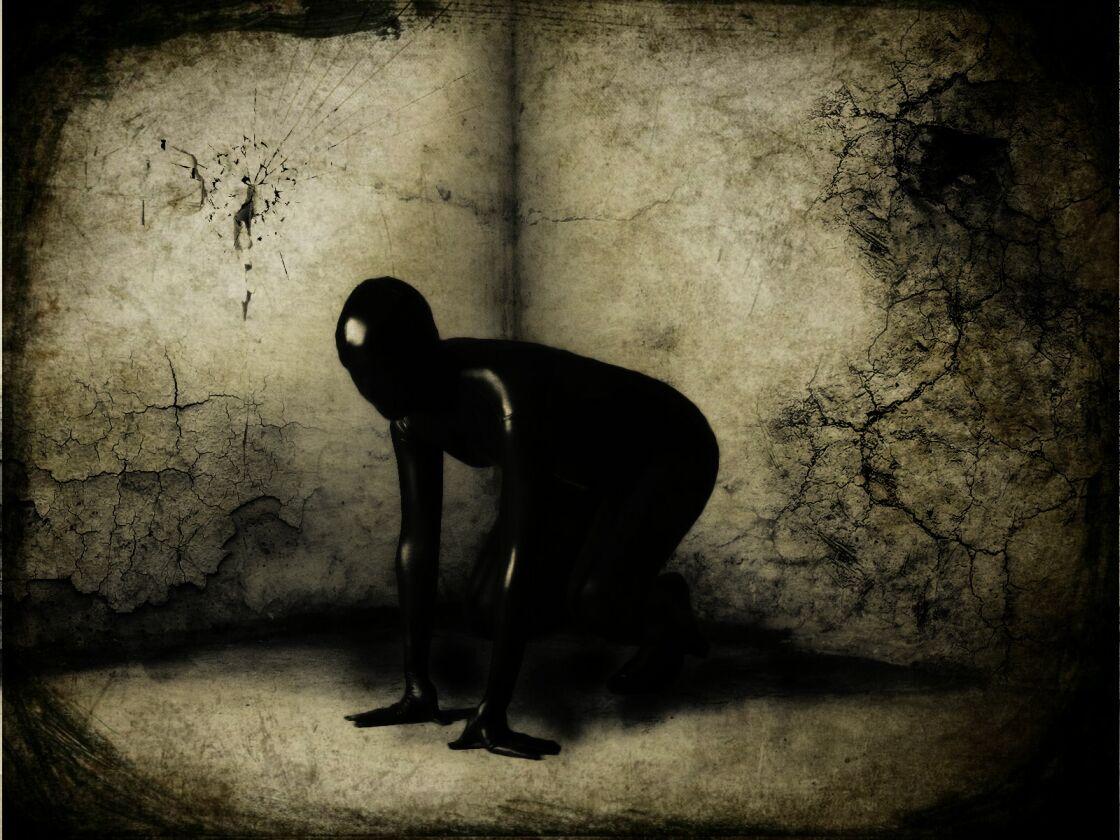 Isolation by Neriak on DeviantArt Isolation Artwork