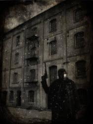 Nuclear Winter by Neriak