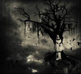 Gloomy Sunday by Neriak