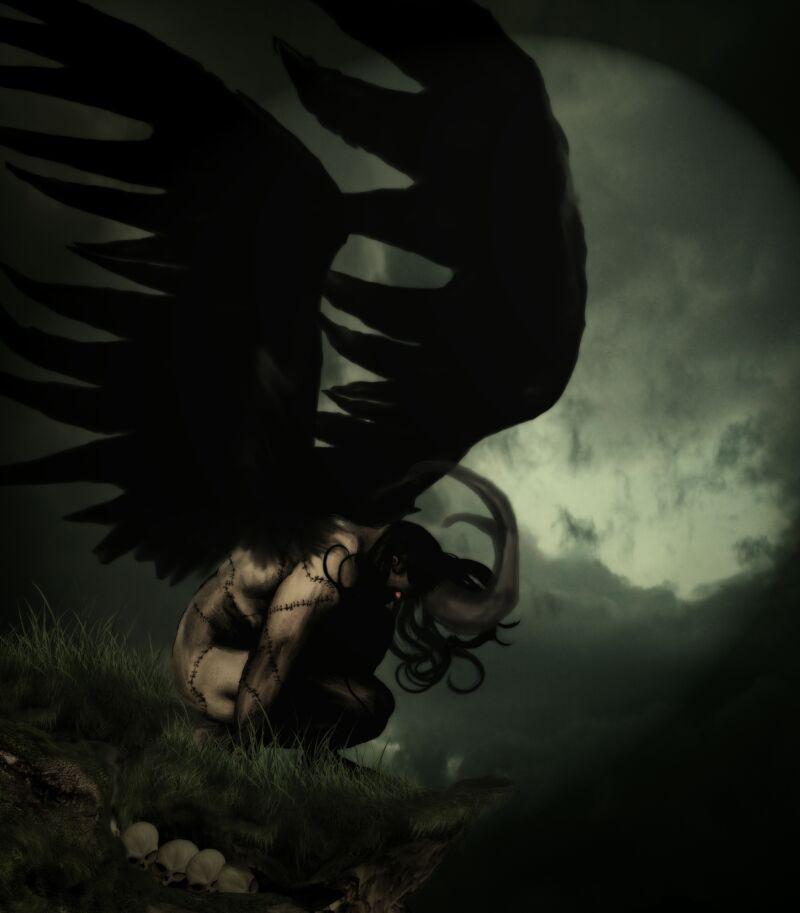 The Fallen by Neriak