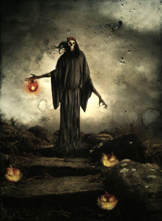 All Hallows Eve by Neriak