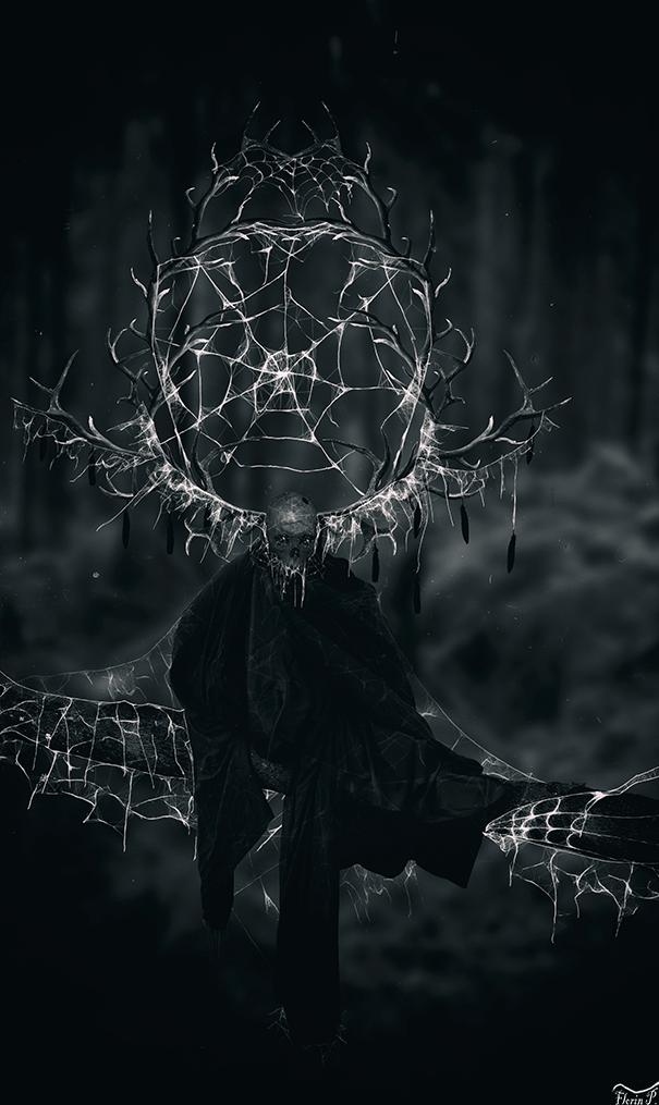 Dreamcatcher by Neriak