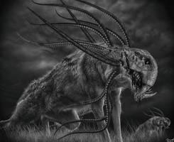 Hounds of Dagon by Neriak