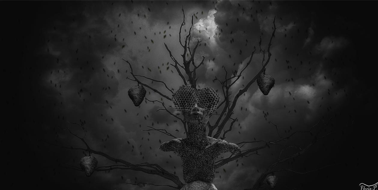 Hive Mind by Neriak