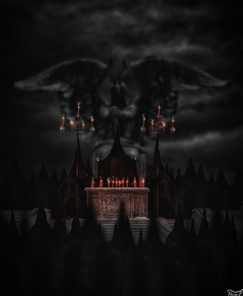 Black Mass by Neriak