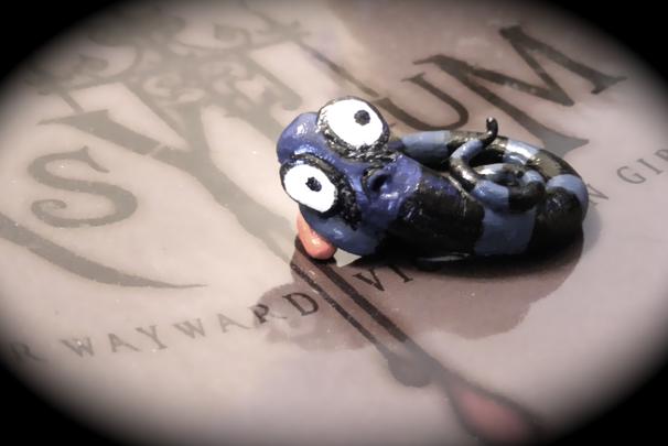 Insomnia -EA Leech- by Gothic-Hige