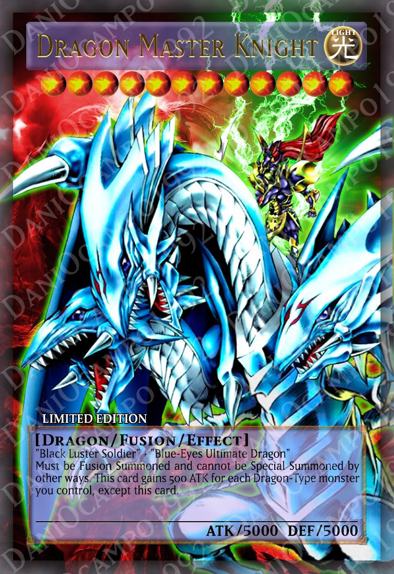 custom yugioh cards by daniocampo1992 on deviantart