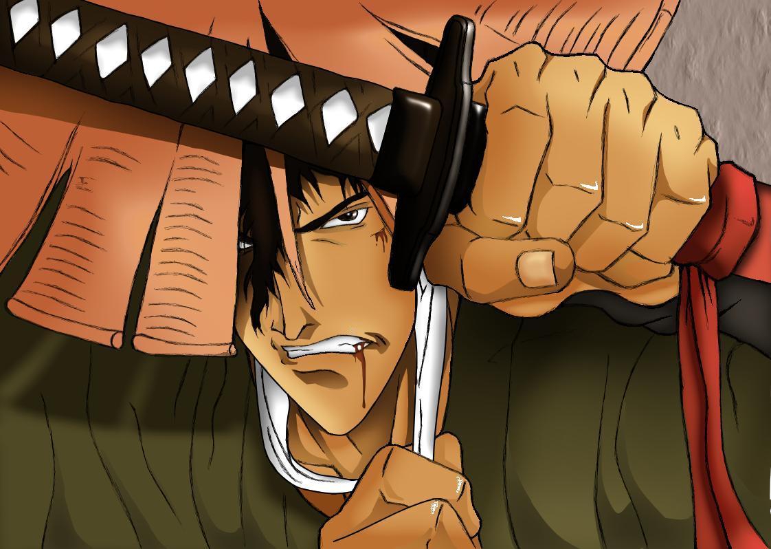 Anime Blog Cormier Ninja Scroll